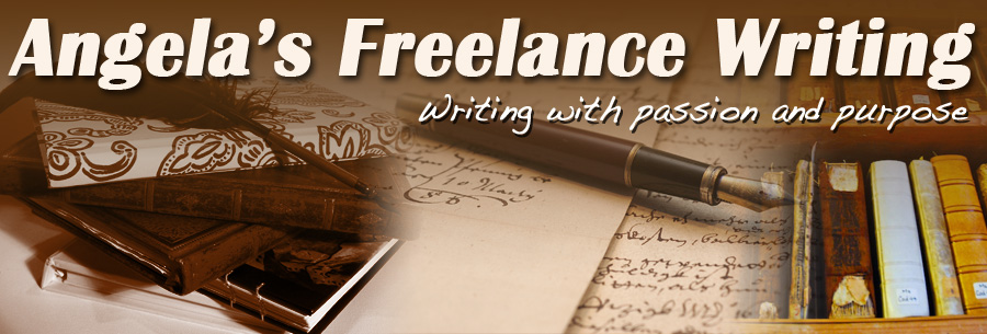 angelasfreelancewriting.com